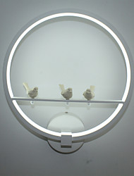 cheap -Modern Contemporary LED Wall Lights Aluminum Wall Light 110-120V / 220-240V 19 W / LED Integrated