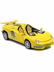 cheap -Toy Car Race Car Car Unisex Toy Gift