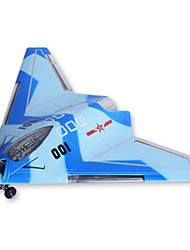 cheap -Model Building Kit Fighter Bomber Plane / Aircraft Fighter Aircraft Unisex Toy Gift