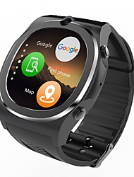 cheap -Q98 Unisex Smartwatch Android iOS WIFI 3G GPS Sports Waterproof Touch Screen Calories Burned Stopwatch Pedometer Call Reminder Activity Tracker Sleep Tracker / Long Standby / Hands-Free Calls
