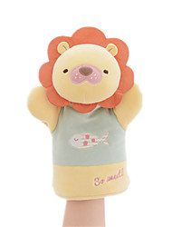 cheap -Stuffed Animal Plush Toy Lion Polyster Baby Toy Gift