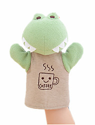cheap -Stuffed Animal Plush Toy Crocodile Polyster Baby Toy Gift
