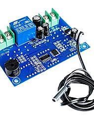 Недорогие -Xh-w1401 интеллектуальный цифровой контроллер температуры дисплея