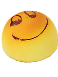 cheap -Toy Food / Play Food Toy Circular PU (Polyurethane) Unisex Gift