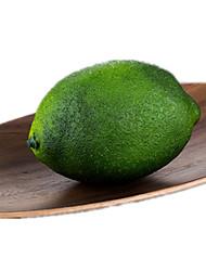 Недорогие -Игрушечная еда Наборы для моделирования Фрукт Овощи и фрукты Ножи для овощей и фруктов Пластик Универсальные Игрушки Подарок