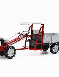 cheap -KDW Toy Car Construction Truck Set Farm Vehicle Retro Vintage Retro Unisex Toy Gift