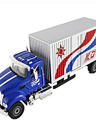 cheap -KDW Toy Car Motorcycle Construction Truck Set Unisex Toy Gift / Metal