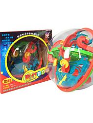 cheap -Balls Maze 1 pcs Plastics Kid's Toy Gift