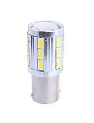 cheap -1156 / 1157 Truck / Car Light Bulbs 10 W SMD 5730 890 lm LED Turn Signal Lights For