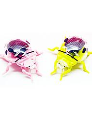 Недорогие -Игрушки на солнечной батарейке Солнечная батарея Своими руками ABS Подростки