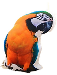 Недорогие -Подушка Подушки Мягкие и плюшевые игрушки Птица Утка Собаки Животные Веселье Большой размер Детские Универсальные Игрушки Подарок