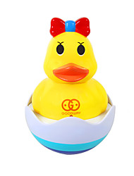 cheap -Bath Toy Duck Plastics Kid's Boys' Girls' Toy Gift 1 pcs