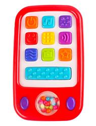 Недорогие -Конструкторы Игрушечные телефоны Ролевые игры Веселье Пластик Детские Летние развлечения с детьми Классика