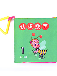 cheap -Educational Flash Card Educational Toy Duck Fun Kid's Baby Toy Gift