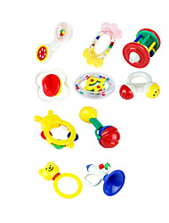 cheap -Dollhouse Accessory Educational Toy Fun Plastics Classic Kid's Baby Toy Gift