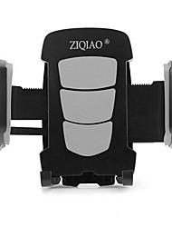 cheap -ZIQIAO® Universal Car Outlet Cell Phone Support For iPhone 7 6s Samsung Note 5 Htc