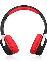 cheap -Over-ear Headphone Wireless Travel Entertainment V4.1 Noise-isolating with Microphone with Volume Control