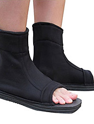 cheap -Cosplay Shoes Naruto Cosplay Anime Cosplay Shoes Polyester Men's / Women's 855