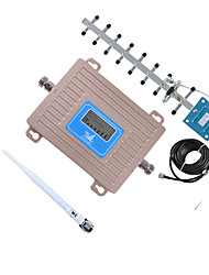 Недорогие -Автомобильная антенна на присоске Антенна Яги N Мужской мобильный сигнал ракета-носитель UL1920-1980 мГц       DL2110-2170 мГц