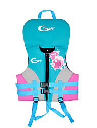 cheap -Life Jacket Not Specified All Seasons Sports Diving & Snorkeling Tactel Solid