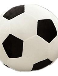 Недорогие -Мячи Настольный футбол Подушка Футбол Веселье Большой размер Детские Универсальные Игрушки Подарок