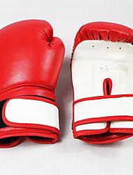 cheap -Boxing Training Gloves For Boxing Sanda Full Finger Gloves Wearproof Outdoor