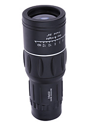 cheap -16x52 HD Optical Monocular Outdoor Observing Survey Camping Hiking Telescope