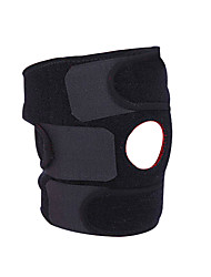 cheap -Knee Brace Other Sport Support Foot Support for Running Ski / Snowboard Exercise & Fitness Adjustable Shockproof Easy to Carry Lycra Polyster Foam Rubber 1pc Athletic Casual Sports Black