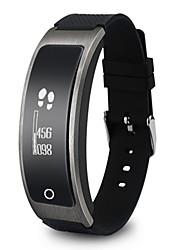 cheap -I8 Unisex Smart Bracelet Smartwatch Android iOS Bluetooth Sports Waterproof Heart Rate Monitor Blood Pressure Measurement Touch Screen Pedometer Call Reminder Activity Tracker Sleep Tracker Alarm