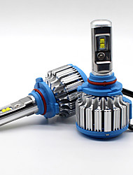 cheap -SO.K 9005(HB3) Car Light Bulbs 35 W High Performance LED 7000 lm Headlamps For
