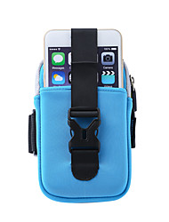 cheap -Running Mobile Phone Arm Bag Sports Arm Sleeve Arm Mobile Phone 6plus / 5s