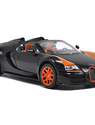 cheap -Toy Car Die-Cast Vehicle Motorcycle Furnishing Articles Simulation Unisex Toy Gift / Metal