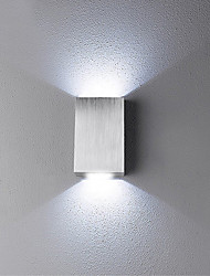 cheap -LED Novelty Wall Lamps & Sconces Metal Wall Light 85-265V / LED Integrated