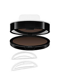 cheap -Eyebrow Pencil Powders Makeup Eye Dry Waterproof Natural Cosmetic Grooming Supplies