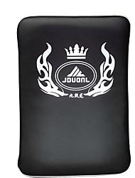 Недорогие -Мишени для боевых искусств Назначение Тхэквондо Бокс Плотное облегание Кожа PU Черный Красный