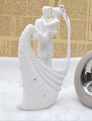 abordables -Décorations de Gâteaux Thème jardin Thème asiatique Thème papillon Thème classique Thème de conte de fées Romance Couple classique