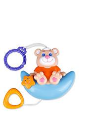 abordables -Boîte à musique Accessoire de Maison de Poupées Amusement Adorable Plastique Classique Dessin Animé Enfant Bébé Jouet Cadeau