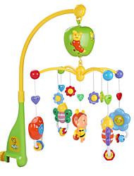 cheap -Dollhouse Accessory Fun Plastics Classic Kid's Baby Toy Gift