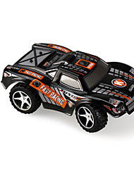 cheap -RC Car WLtoys L999 2.4G Buggy (Off-road) / Off Road Car / Drift Car 1:12 Brush Electric 45 km/h