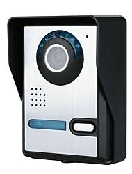 cheap -720P Wireless WIFI Video Door Phone Doorbel Intercom System  Night Vision Waterproof Camera with Rain Cover