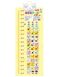 Недорогие -Образовательные игры с карточками Игрушка для обучения чтению Обучающая игрушка Рыбки Пластик Детские Игрушки Подарок