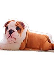 Недорогие -Подушка Подушки Мягкие и плюшевые игрушки Утка Собаки Лев Животные Веселье Детские Универсальные Игрушки Подарок