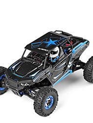 cheap -RC Car WLtoys 12428-B 2.4G Buggy (Off-road) / Rock Climbing Car / Off Road Car 1:12 Brush Electric 50 km/h