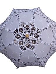 "cheap -Post Handle Wedding / Special Occasion / Beach Umbrella Umbrellas 21.7""(Approx.55cm)"
