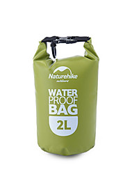 cheap -Naturehike 2 L Cell Phone Bag Waterproof Dry Bag Waterproof Portable Ultra Light (UL) for Swimming Diving Surfing