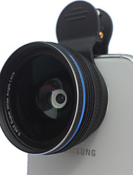 cheap -Mobile Phone Lens Borescope Endoscope Snake Tube Camera No Touch Hard iPhone Android Phone
