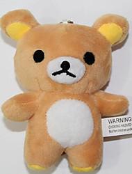 Недорогие -Плюшевый медведь Мягкие и плюшевые игрушки Милый стиль Милый Природные губки Девочки Игрушки Подарок