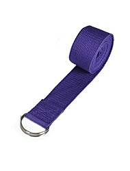 cheap -Exercise Bands / Resistance bands Poly / Cotton Life Yoga For Unisex