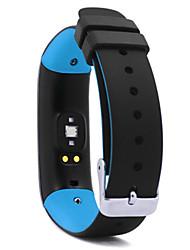Недорогие -Муж. Смарт Часы Цифровой силиконовый Черный / Синий / Оранжевый Цифровой Зеленый Синий Серебряный / Серый