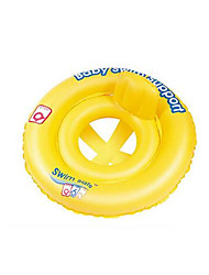 cheap -Inflatable Pool Float Swim Rings Pool Lounger Inflatable Pool PVC(PolyVinyl Chloride) Summer Duck Pool Kid's Adults'